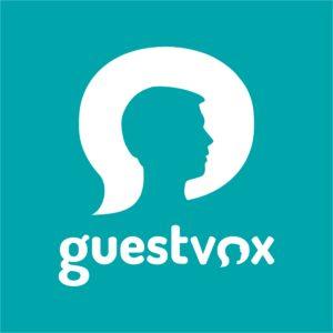 Logo guestvox